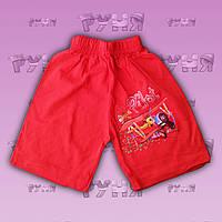 Детские шорты для мальчиков 'Bear Pilot' на 1,2,3 года