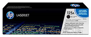 Заправка картриджа HP 125A black CB540A для принтера CLJ CM1312, CM1312nfi, CP1210, CP1215, CP1510 в Києві