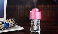 Увлажнитель воздуха USB Розовый, фото 1