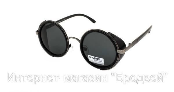 Солнцезащитные очки модные 2018 Matrix Polaroid - Интернет-магазин
