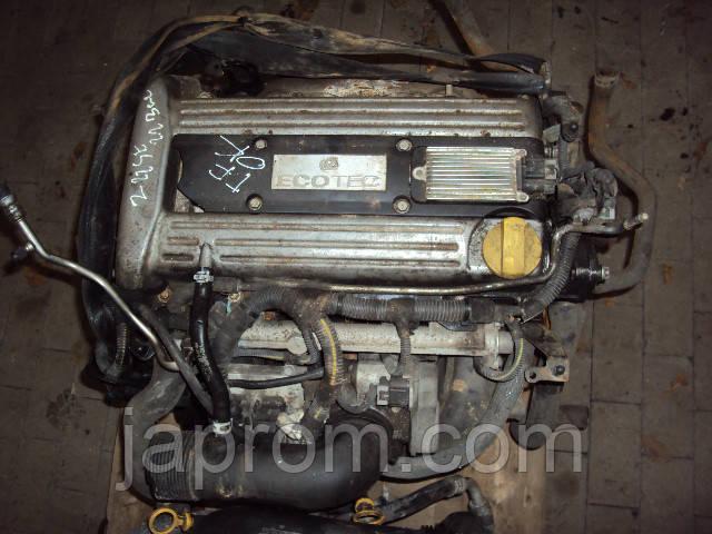 Мотор (Двигун) Opel Vectra, Zafira 2.2 16V Z22SE 2003r