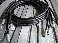 Рукав высокого давления РВД S-24  L-950 4SN