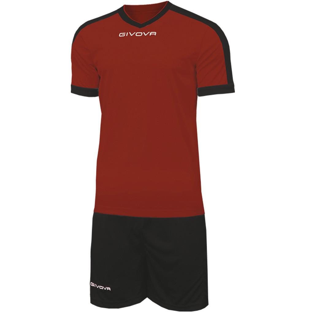 Футбольная форма Givova Kit Revolution (KITC59.0810)