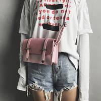 Маленькая женская мини сумочка