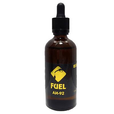 Жидкость для электронных сигарет Fuel 100 ml (ОПТ)