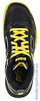 Мужские кроссовки NFS ASSAULT (Черный/Желтый)