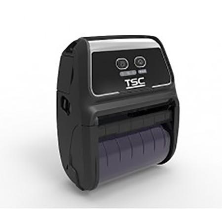 Мобильный принтер чеков-этикеток TSC Alpha-4L BT
