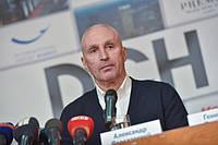 DCH буде домагатися отримання синергії від трьох промактивів — Ярославський