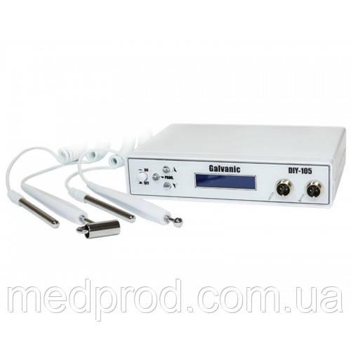 Аппарат для гальванизации Galvanic DIY-105  модель 105
