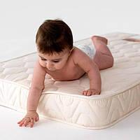 Матрасы для детской кроватки. Выбираем матрас для новорожденных
