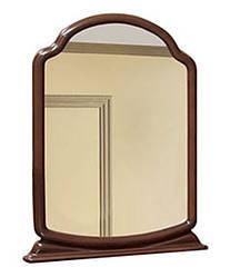 Зеркало «Лаура»  Махонь лак.Світ Меблів