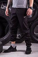 Спортивные штаны мужские Nike President, черные