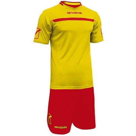 Футбольная форма Givova Kit One (KITC58.0712)
