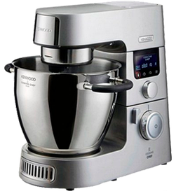 KENWOOD COOKING CHEF KCC 9060S