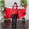 Детский костюм вампира\чертика