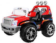 Двухместный детский электромобиль Jeep, фото 3