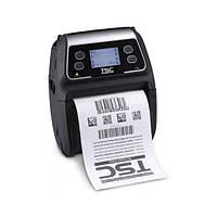 Мобильный принтер чеков-этикеток TSC Alpha-4L BT LCD