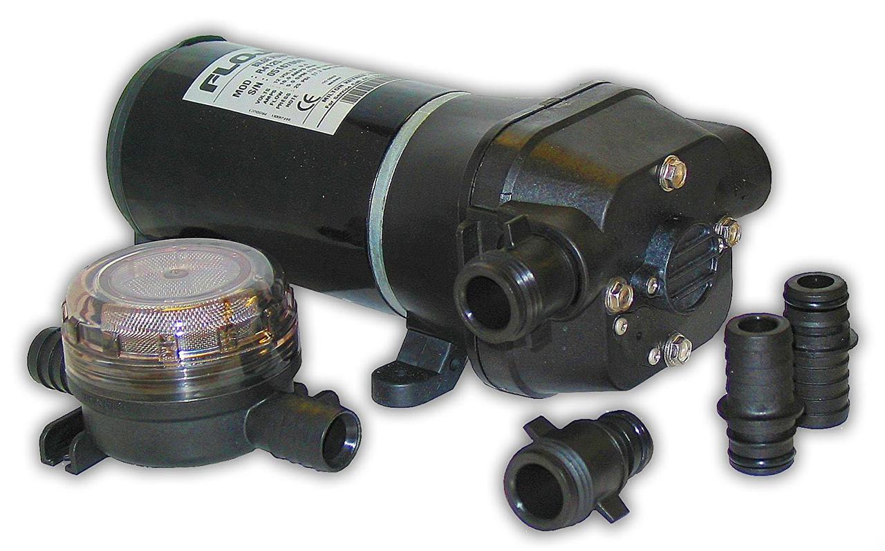Мембранный водяной насос FL-40