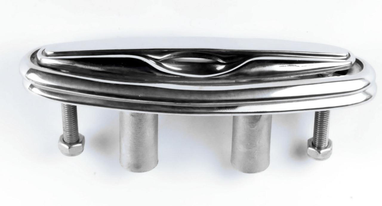 Утка швартовая, скрытая 150 мм