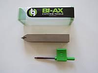 Резец проходной подрезной с механическим креплением 16х16х100 SDNCN H07 BIAX