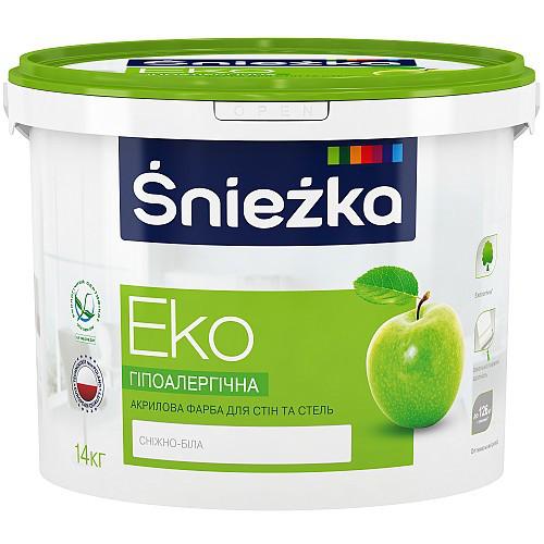 Еко-Снєжка Люкс   1,4 кг, Україна
