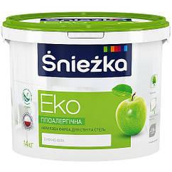 Еко-Снєжка Люкс   4,2 кг, Україна