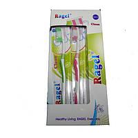 "Зубная щётка ""Ragel"""