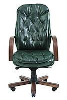 Кресло руководителя ВЕНЕЦИЯ вуд, фото 1