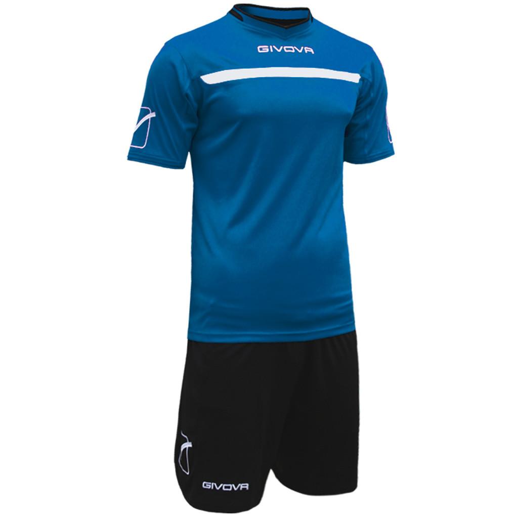 Футбольная форма Givova Kit One (KITC58.0210)