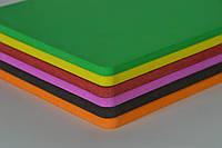Эва 3075 2 мм цветная 100*150 см (в ассортименте)