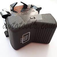 Кнопка включения обогрева заднего стекла ВАЗ 2101-07
