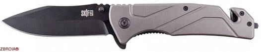 Нож складной  SKIF Plus Jolly Black