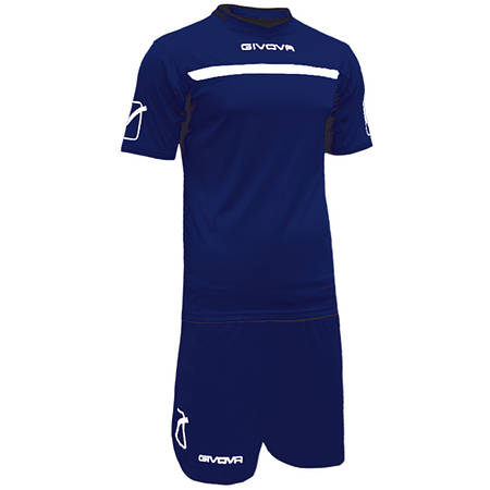 Футбольная форма Givova Kit One (KITC58.0403)