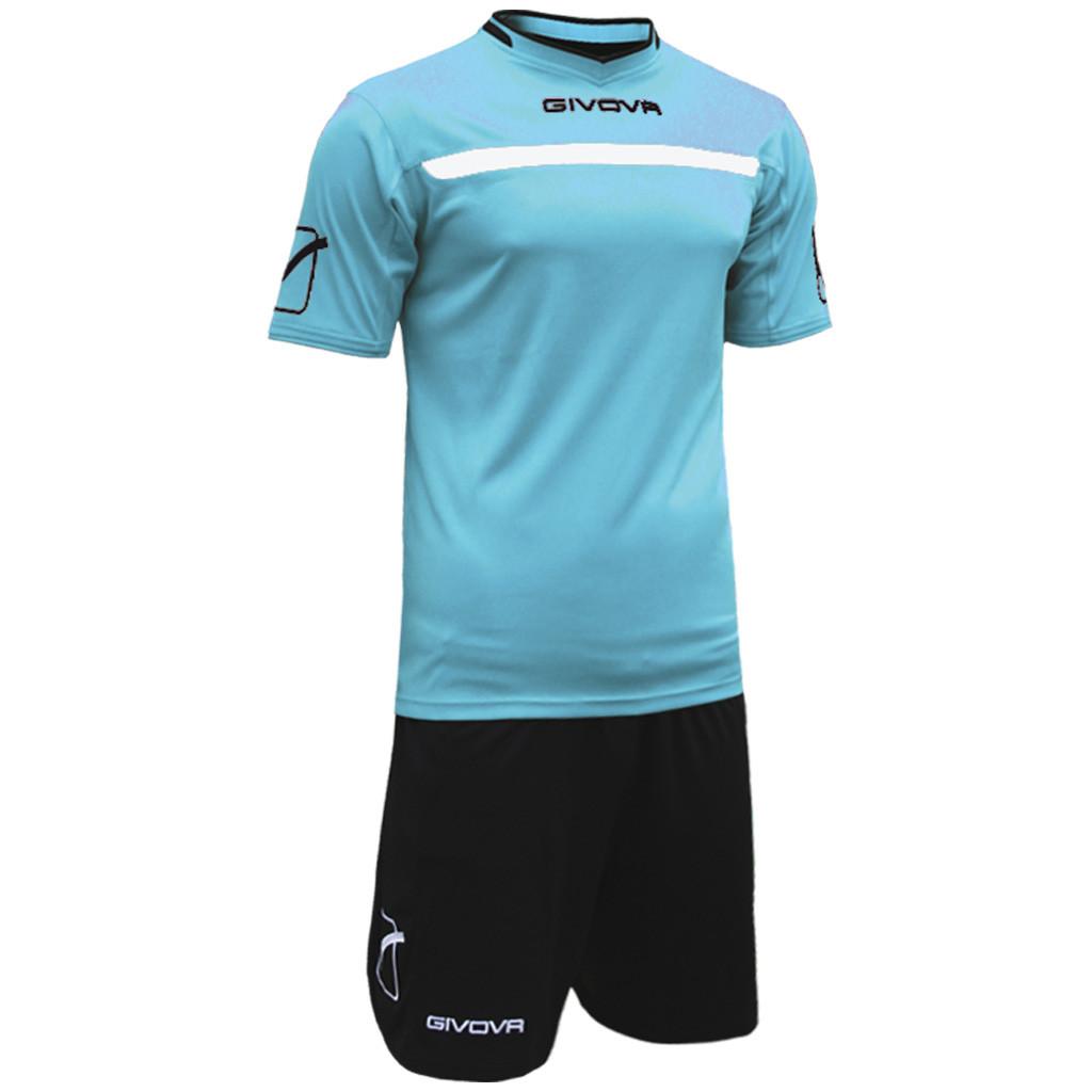 Футбольная форма Givova Kit One (KITC58.0510)