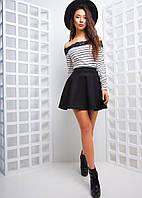 Женский шикарный костюм: кофточка+юбка (и отдельно), фото 1
