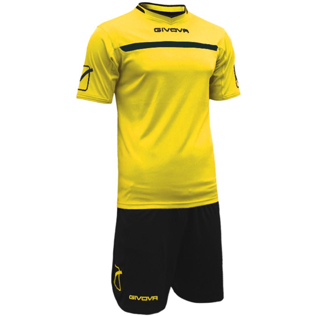 Футбольная форма Givova Kit One (KITC58.0710)