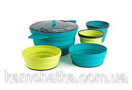 Набор туристической посуды Sea To Summit X-Set 31