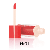 Bourjois Rouge Edition Souffle De Velvet Lipstick Жидкая питательная матовая помада
