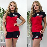 3138672c31a Летний женский спортивный костюм