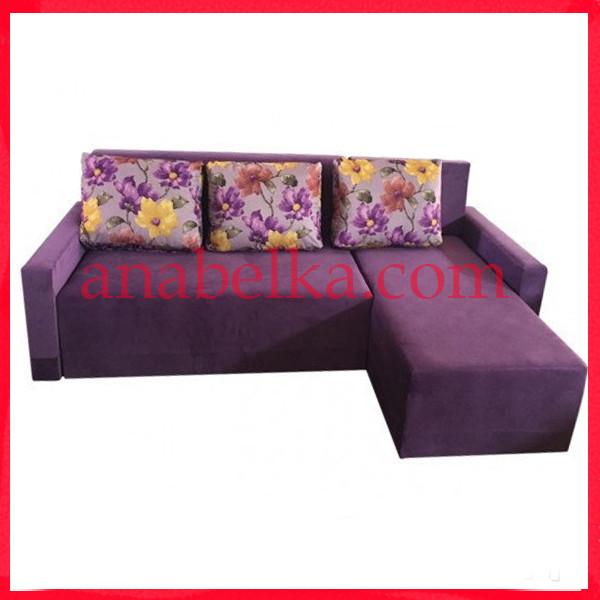 Угловой диван ЭКО (Кайрос)