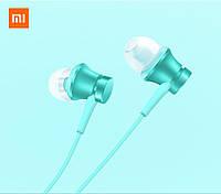 Наушники Xiaomi Mi Piston Fresh Bloom с микрофоном оригинал, фото 1