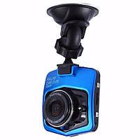 Авто видеорегистратор Atrix JS-X150 Blue (Full hd 1080p)