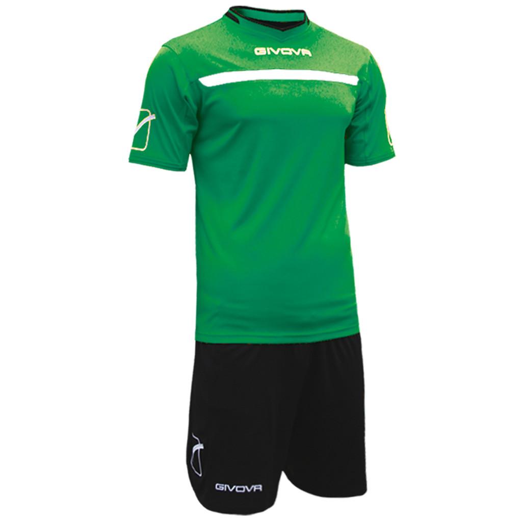 Футбольная форма Givova Kit One (KITC58.1310)