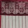 Сетка от комаров на дверь на магнитах, 210х100 с рисунком, фото 9