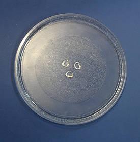 Тарелка для микроволновой печи DAEWOO, LG  255мм универсальная
