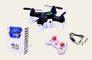 Квадрокоптер на радиоуправлении I-Drone