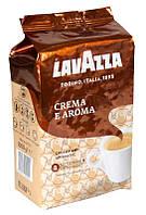 Кофе Lavazza Crema e Aroma в зернах 1,1 кг