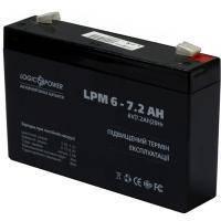 Аккумулятор для ИБП LogicPower 3859