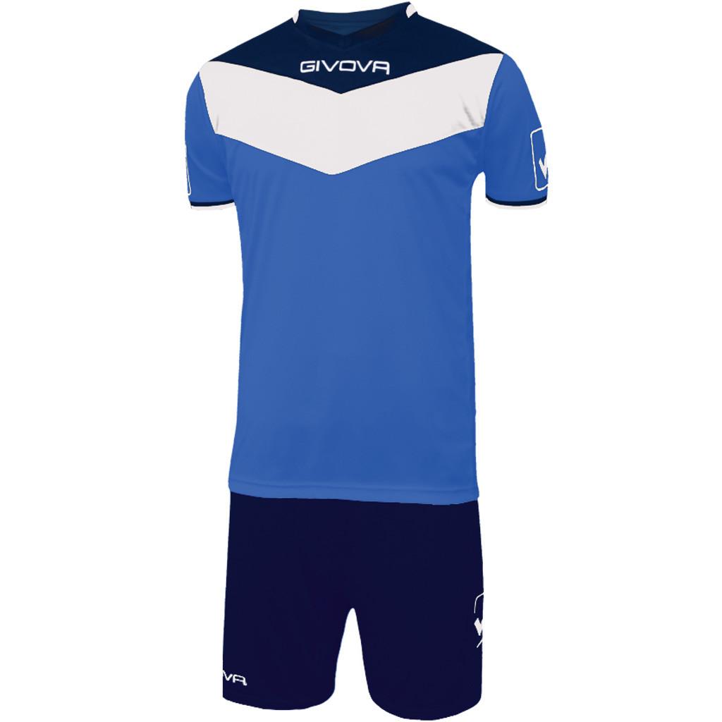 Футбольная форма Givova Kit Campo (KITC53.0204)