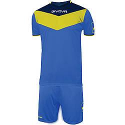 Футбольная форма Givova Kit Campo (KITC53.0207)